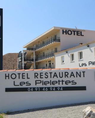 Hôtel Restaurant les Pielettes