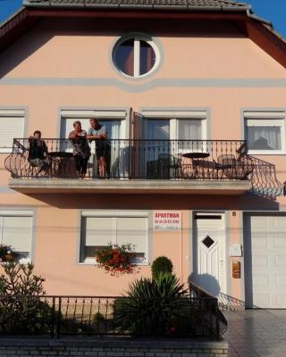 Gere Apartment House