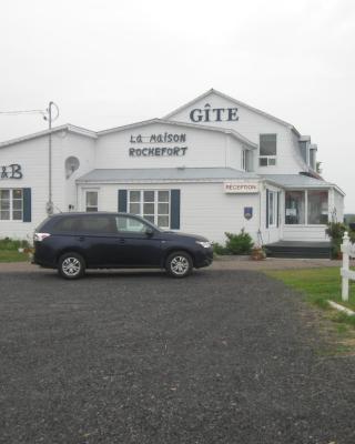 Gite la Maison Rochefort