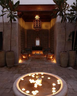 Dar Traki Medina de Tunis
