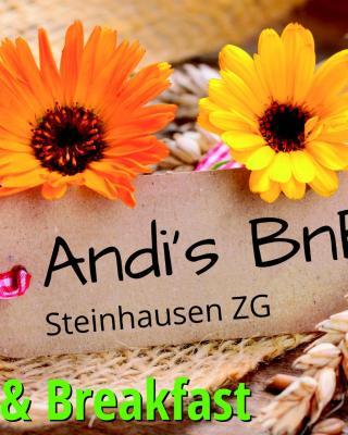 Andi's BnB