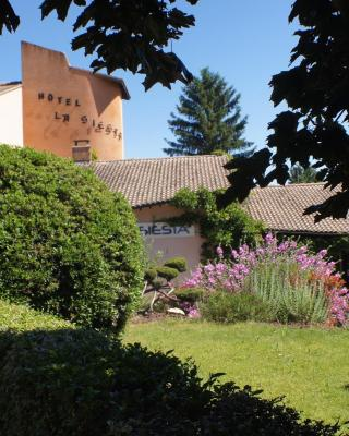 Inter-Hotel Annonay Est La Siesta