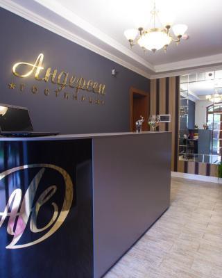 Mini- Hotel Andersen