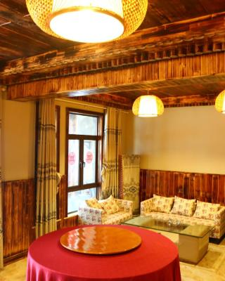 Mogan Guyue Guesthouse