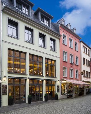 Weingut & Gästehaus Schmitz-Bergweiler