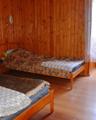 Guest house in Ostashkov