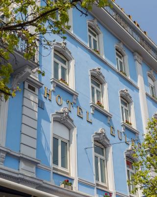 Euler Hotel Basel