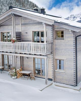 Tauerndorf Enzingerboden Ski in&out - Steinbock Lodges