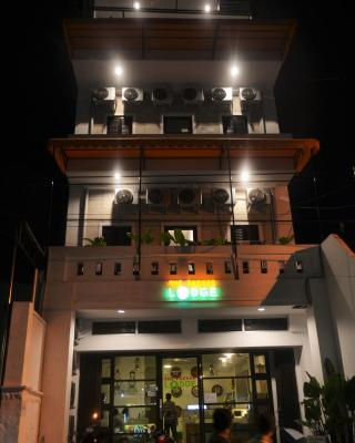 The Packer Lodge Yogyakarta