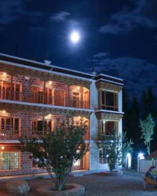 Hotel lhalingkha