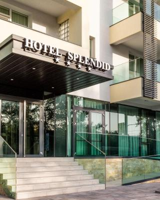 Splendid Conference & Spa Hotel – Adults Only