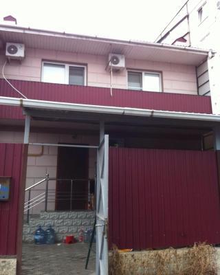 Guesthouse na Glukhova