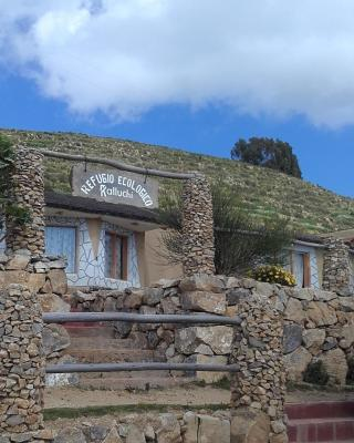 Refugio Ecologico Kalluchi
