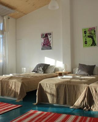 Kaffa Guest House on Apsny 35