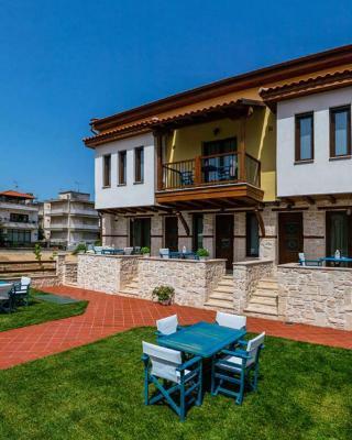 Armenos Villas