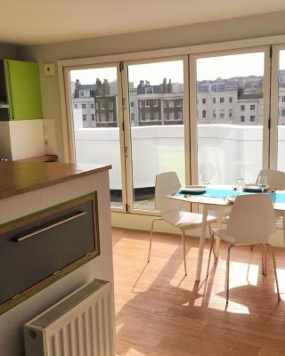 Richmond Place Balcony Apartment