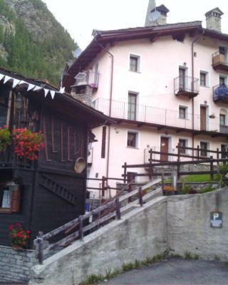 Casa Valtournenche