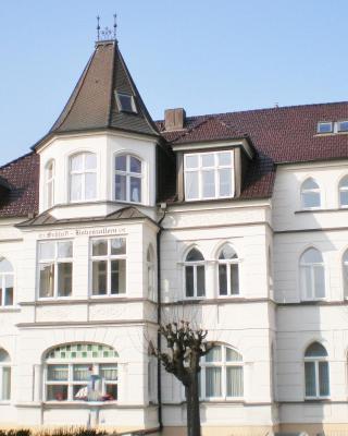 Ferienwohnung Schloß Hohenzollern