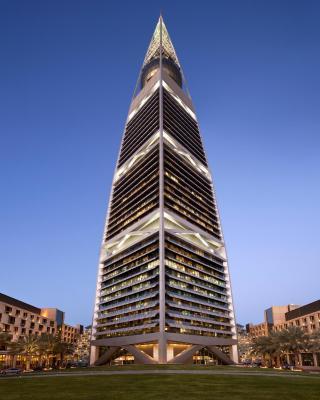Al Faisaliah Suites