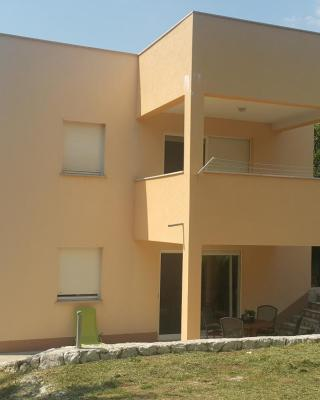 Apartment Brelezza