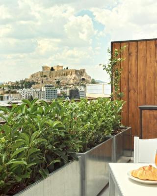 Athens View Loft - 03
