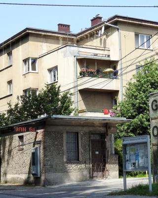Apartment Bystra Fałata
