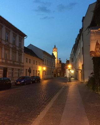 Rathaus-Pension 1685