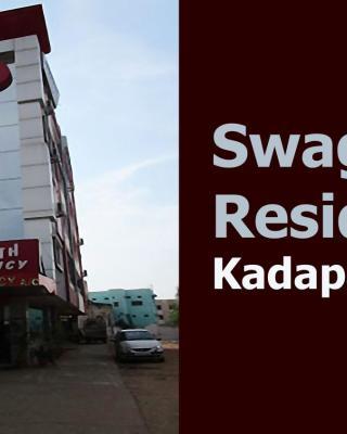 Hotel Swagath Residency