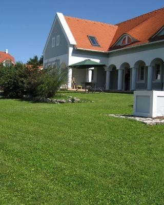 Ferienhaus Nicole