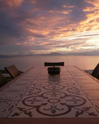 Villa Alkistis Myth and Magic