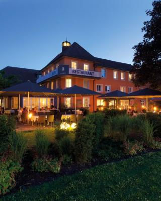 Ganter Hotel & Restaurant Mohren