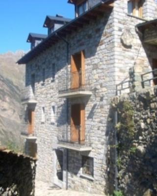 Casa La Abadía