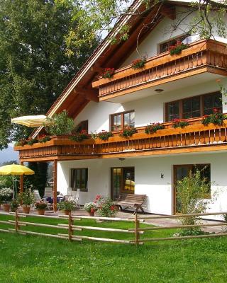 Landhaus Heinrich