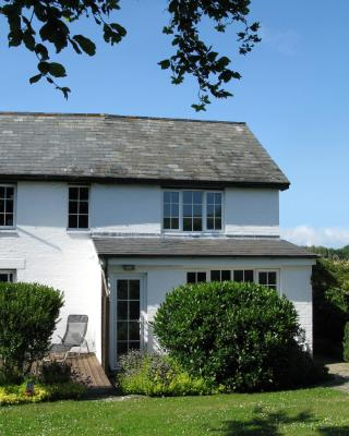 Tollgate Cottages Bed and Breakfast