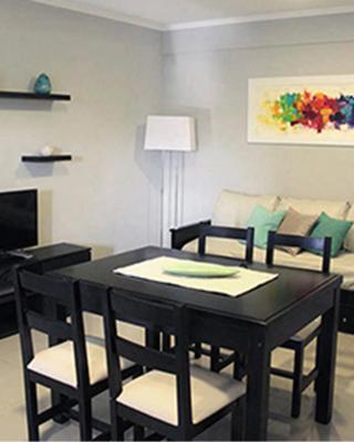 Nuevo Centro Apart Hotel