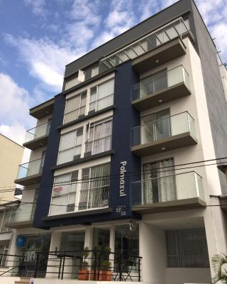 Rent Apartments Manizales