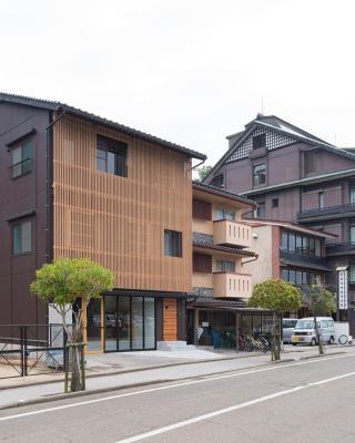 Hostel Kaniwa
