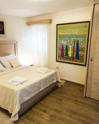 Apartmani Art Karampana