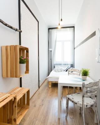 DOT Hostel - pokoje i noclegi w Centrum