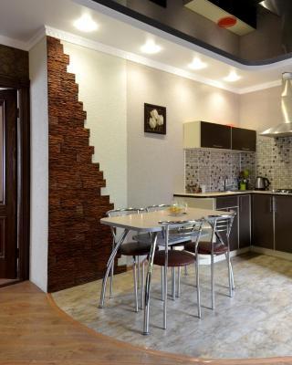 Apartments On Sverdlova 10
