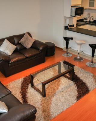 Lux Miraflores Apartments Tripoli
