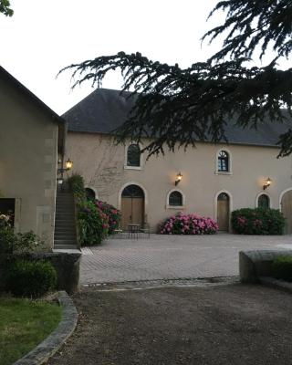 Groom's Cottage at Chateau l'Hubertiere
