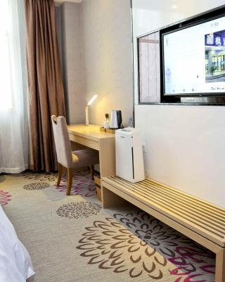 Lavande Hotel Baiyun International Airport Branch