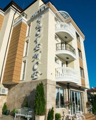 Family Hotel Provence