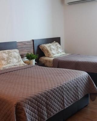 D' Arissa Guest Room Kota Bharu