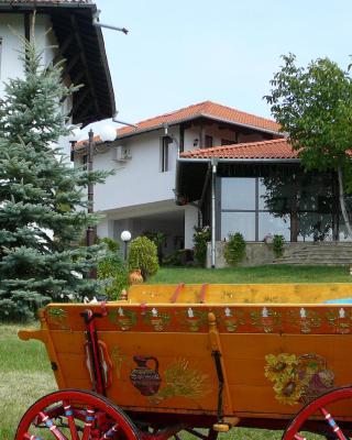 Guest House Debar