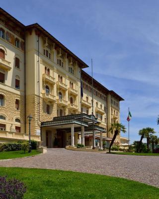 グランドホテル パラッツォ デラ フォンテ