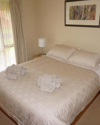 Abrigo Apartment