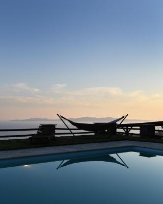 Tinos Sky View Villa