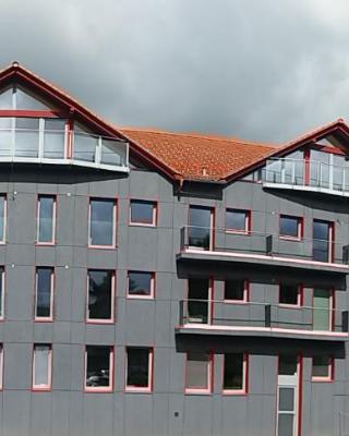 Hotel BouCZECH